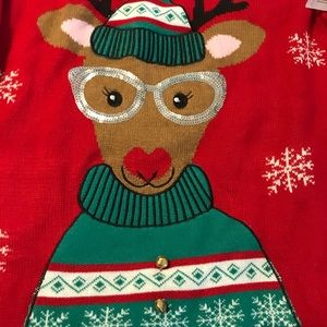 Sweaters - NWT Plus Size Ugly Christmas Sweater